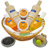 VLCC Relaxing Pediglow Hamper